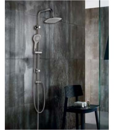 colonna saliscendi doccia in ottone ap shop online
