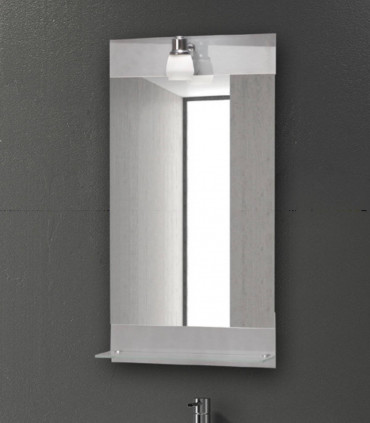 Specchio Bagno Semplice 85x45 Rettangolare Ap Shop Online