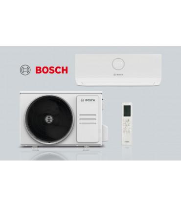 Condizionatore Bosch Climate 3000i Monosplit 12000 Btu